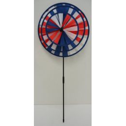 60 of Round Triple Wind SpinneR-Americana