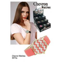 36 of Chevron Watches
