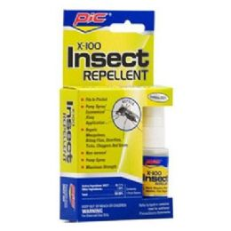 48 of Insect Repellent Spray