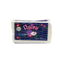 144 of Daisy Paper Napkin 150ct