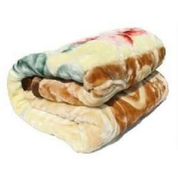18 of Printed Blankets