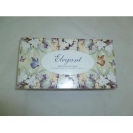 72 of Elegant 160ct Facial Tissue