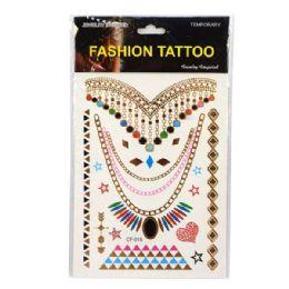 120 of Fashion Tatoo