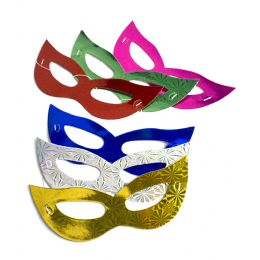288 of Prismatic Masks Assorted 12ct
