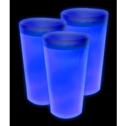 72 of Glow Cup - Blue