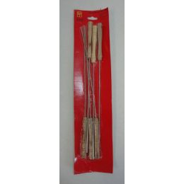 "36 of 6pc 12"" Bbq Sticks"