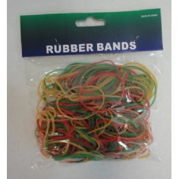 36 of Rubber Bands