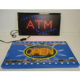 3 of Light Up SigN-Atm