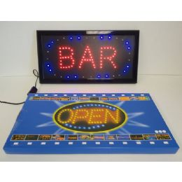 6 of Light Up SigN-Bar
