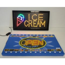 6 of Light Up SigN-Ice Cream