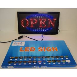 6 of Light Up SigN-Open [horizontal]