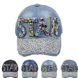 "24 of ""star"" Cap"