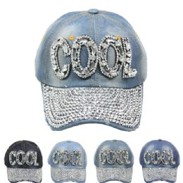 "24 of ""cool"" Cap"