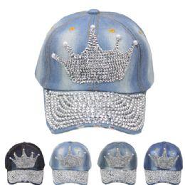24 of Crown Cap