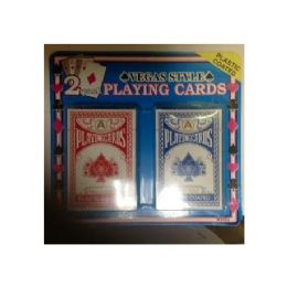 72 of 2-Pack Of Playing Cards