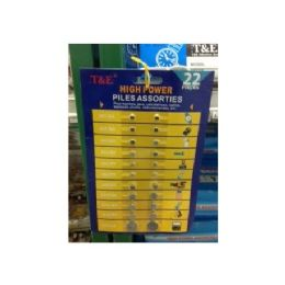 40 of Assorted Watch And Calculator Batteries