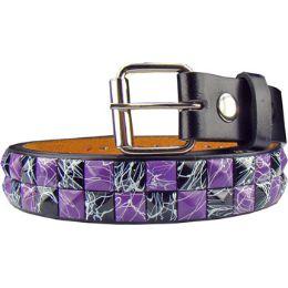 36 of Kids Studded Belts