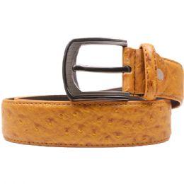 36 of Men's Belt