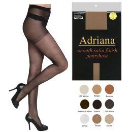 60 of Adriana Fashion Sheer Pantyhose