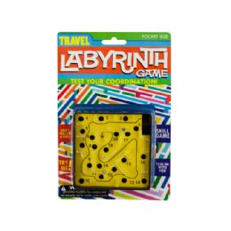 72 of Travel Labyrinth Game