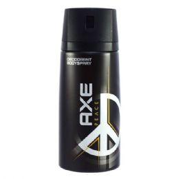 24 of Axe Body Spray 150ml Peace