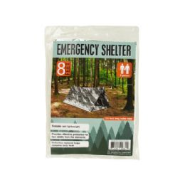 24 of 2 Person Emergency Shelter