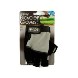 12 of AntI-Slip Bicycle Gloves With Breathable Top Layer