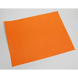 150 of Poster Board Orange 22 X 28
