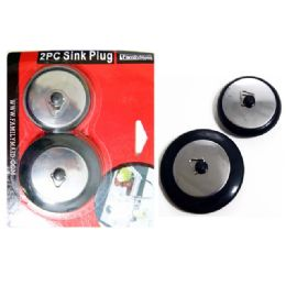 96 of Sink Plug 2pc/set Packing 1/pc
