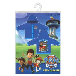 24 of Paw Patrol Rain Slicker