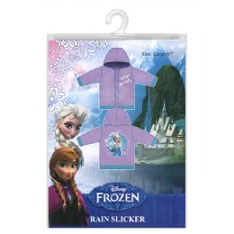 12 of Frozen Rain Slicker