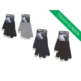 120 of Childrens Touch Screen Glove Assorted Color