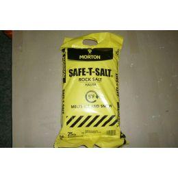 10 of Snow Salt 25lbs