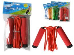 144 of Fitness Jump Rope For Kids, Outdoor Fun Activity Exercise Activity For Kids 2.66m