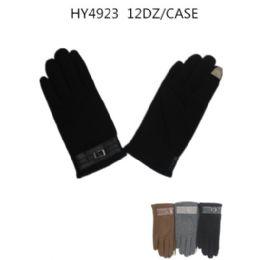36 of Men Touch Screen Gloves