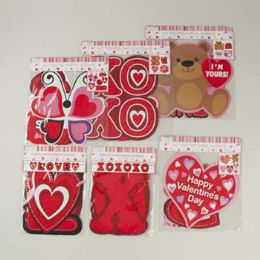 36 of Valentine Cut Out Banner
