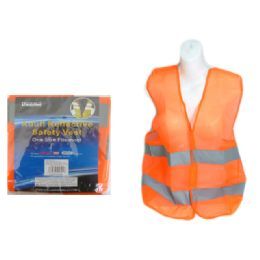 144 of Safety Vest Reflective Adult