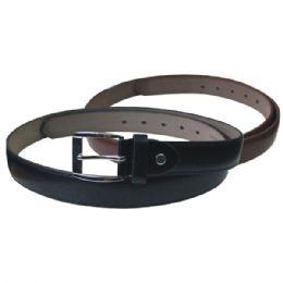 72 of Kids Belts Black & Brown Only