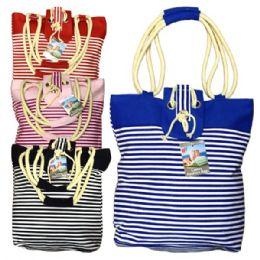 48 of Fashion Bag Small Stripes