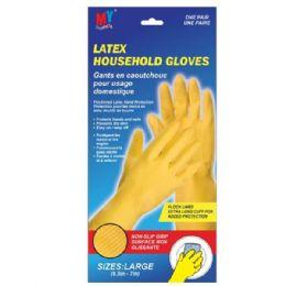 72 of Latex Glove S
