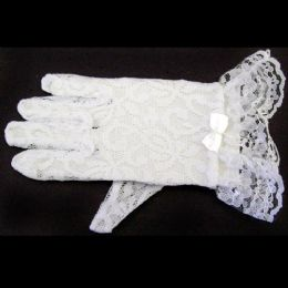 120 of White Lace Gloves For Toddlers