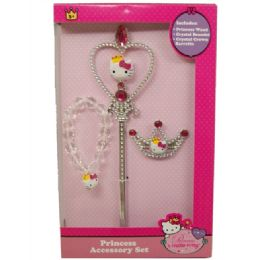 24 of Hello Kitty Wand Set In Gift Box