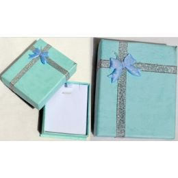 120 of Jewelry Display Gift Box One Color And One Size In Each Dozen.