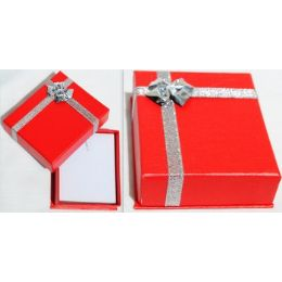 120 of Jewelry Display Gift Box One Color And One Size In Each Dozen