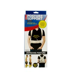 54 of Magnetic Unisex Posture Support Brace
