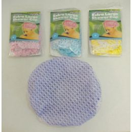 36 of Shower Cap With Net