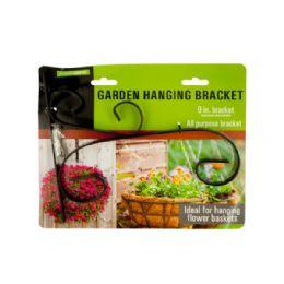 36 of Decorative Metal Garden Hanging Bracket