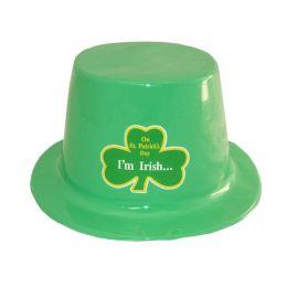 72 of St. Patricks Hat