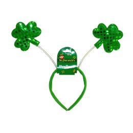 96 of St. Patricks Headband