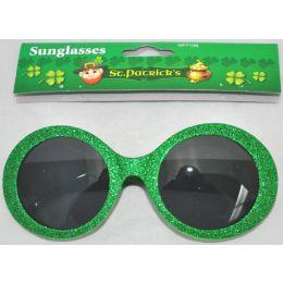 72 of St. Ptatricks Sunglasses
